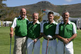 Footballers Golf Classic South Africa