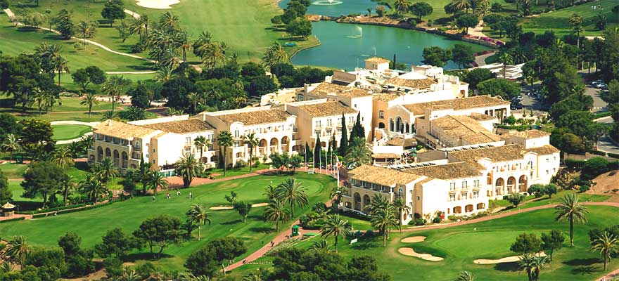 Worldwide Events - Footballers Golf Classic